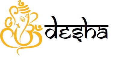 Desha Vidya Logo